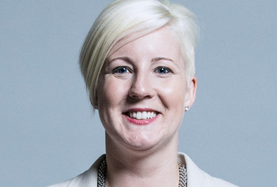 Hannah Bardell: Livingston MP reports peer to police.
