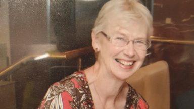 Jeanette MacRae, missing.