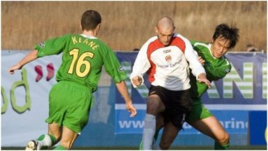 Keane, Brighton and Du Wei