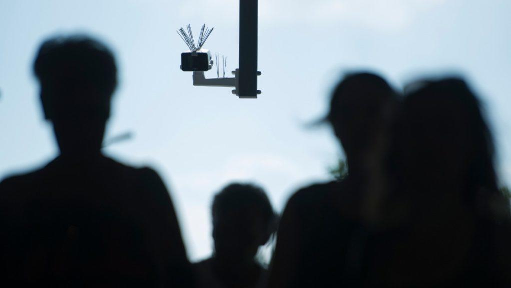 Live facial recognition software has raised privacy and human rights concerns.