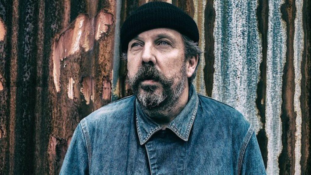 Music producer and DJ Andrew Weatherall, who has died aged 56.