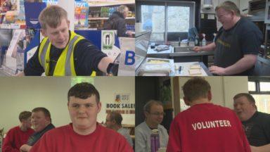 Real Jobs Falkirk.