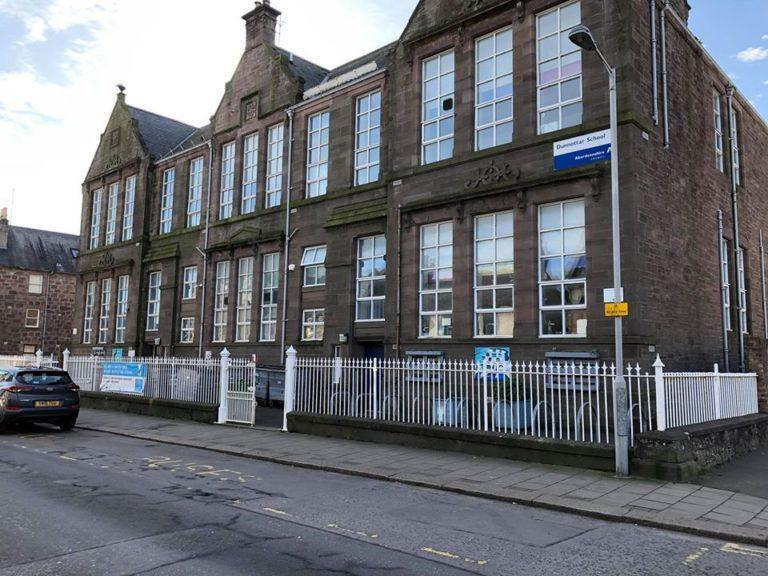 Closure: Some staff have been told to stay at home due to Coronavirus precautions.