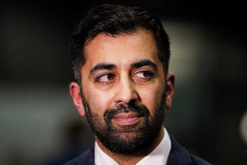 Humza Yousaf: Impact on victims can be long-lasting.
