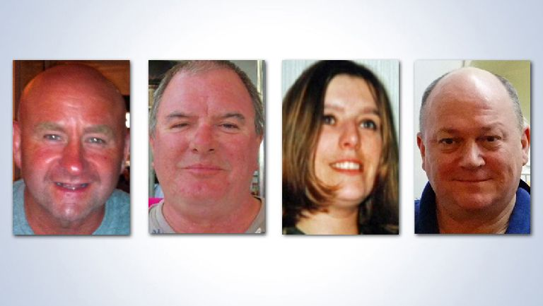 Victims: The inquiry will look to learn lessons from the tragedy to prevent future deaths.