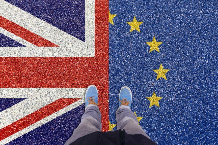 Brexit: Trade deal talks are deadlocked.