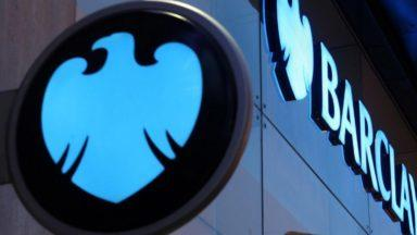 Barclays.