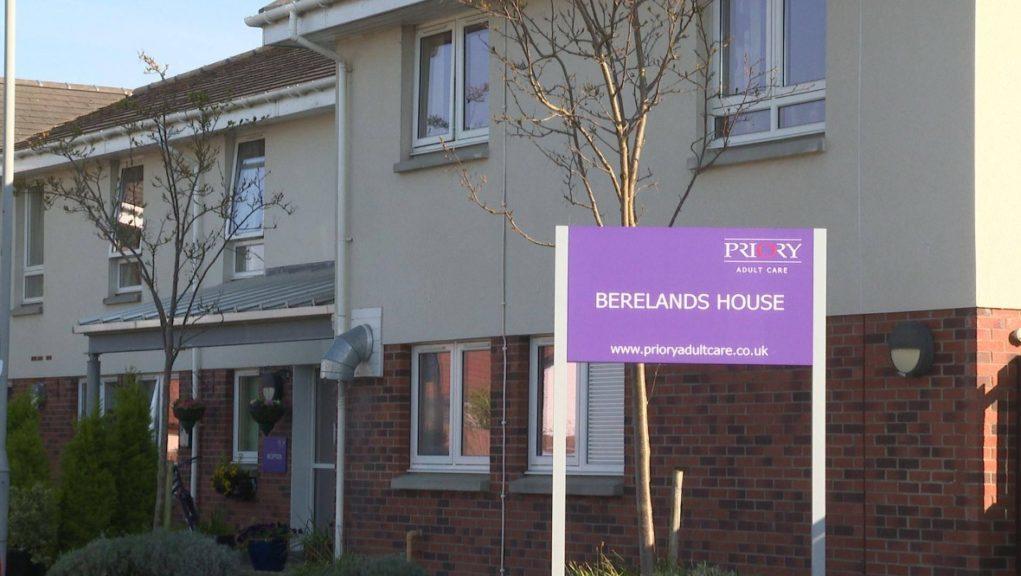 'Profoundly upsetting': Berelands Care Home, Prestwick.