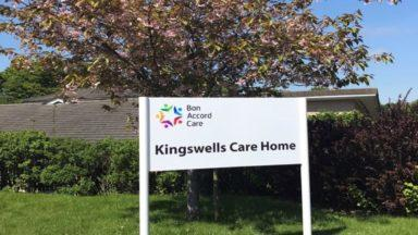 Kingswell Care Home, Aberdeen.