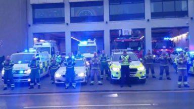 Police Scotland, coronavirus.