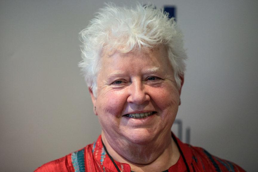 Prize: Val McDermid named in longlist for McIlvanney Prize.