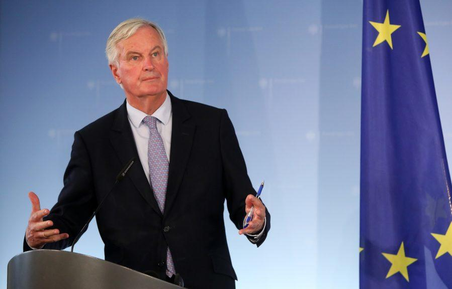Michel Barnier: Any extension must be agreed before July 1.