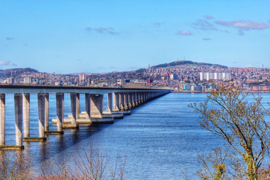 Dundee has highest rate of drug-related deaths in Scotland.