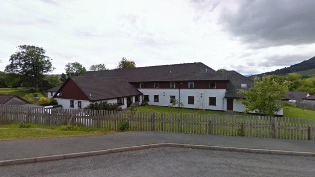 Home Farm: Ten residents have died at the Skye care home.