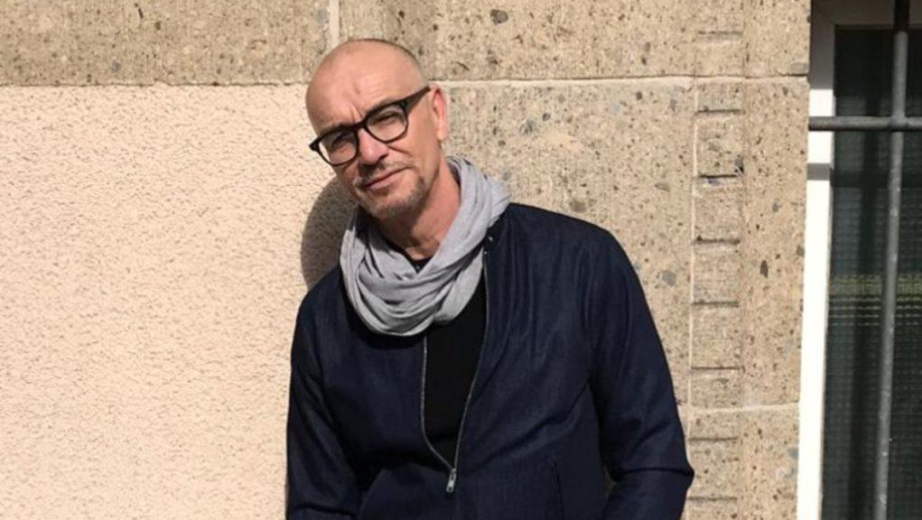 'Brilliant advocate': Derek Ogg QC