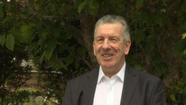 Retiring Labour MSP for the Highlands David Stewart.