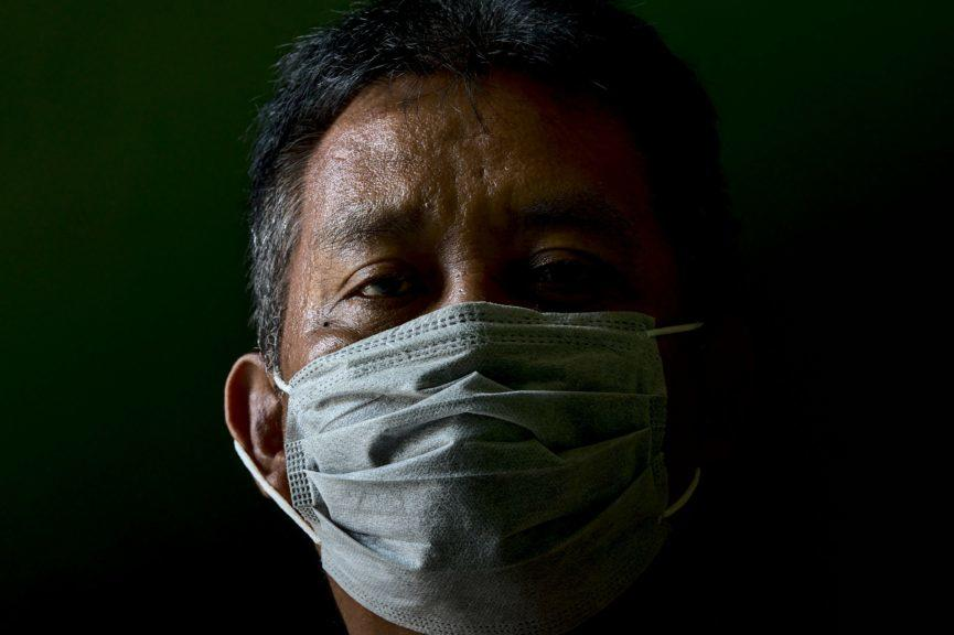 Coronavirus: The fight to stop the spread of the deadly disease goes on.