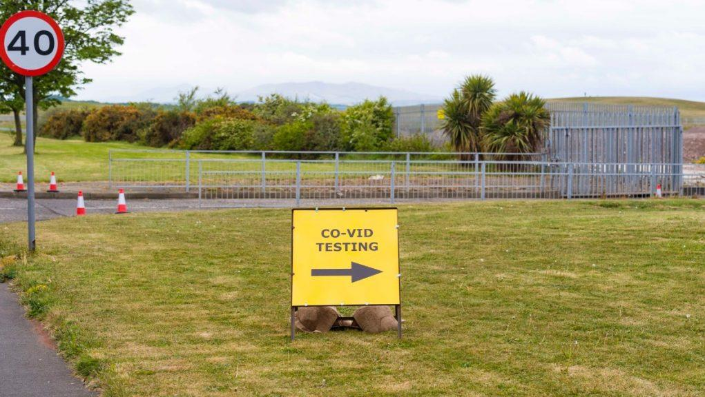 Tests: Greens calling for 100,000 a day.
