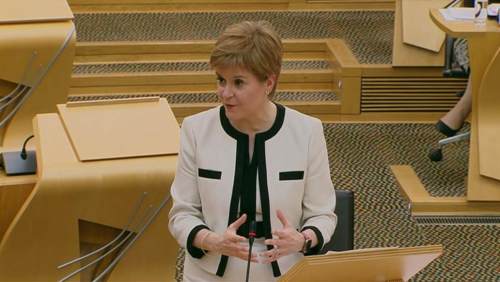 Sturgeon: City bias claimed dismissed as 'ridiculous'.