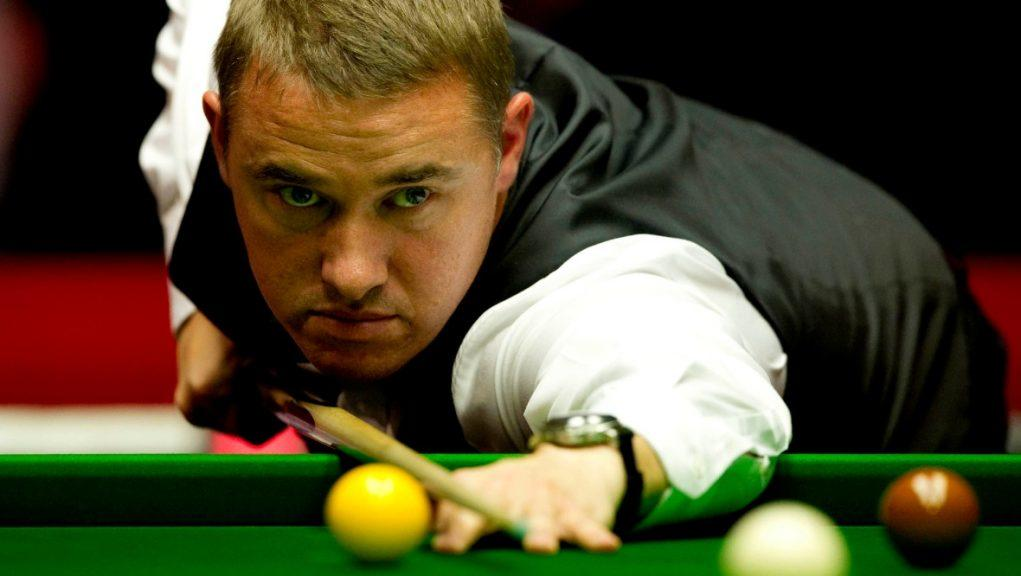 Stephen Hendry is one of the sport's all-time greats.