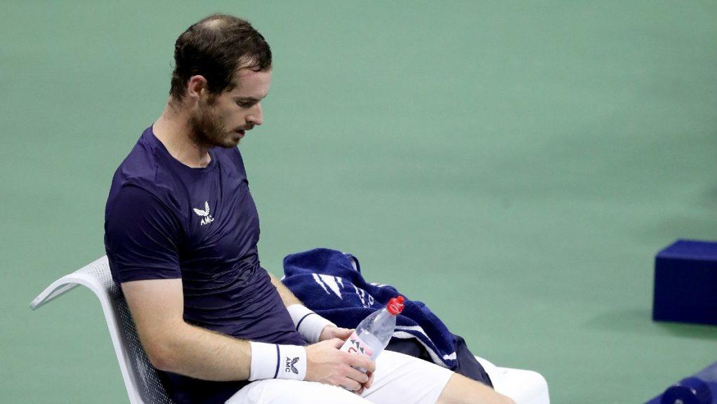 Murray is playing with a metal hip after contemplating retirement two years ago.