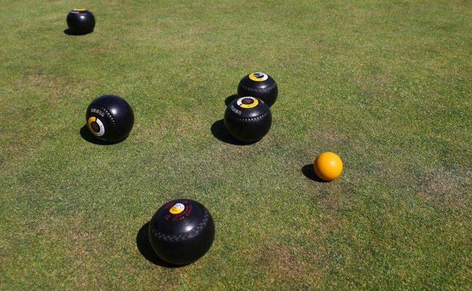 Coronavirus outbreak at bowling club in Argyll and Bute.