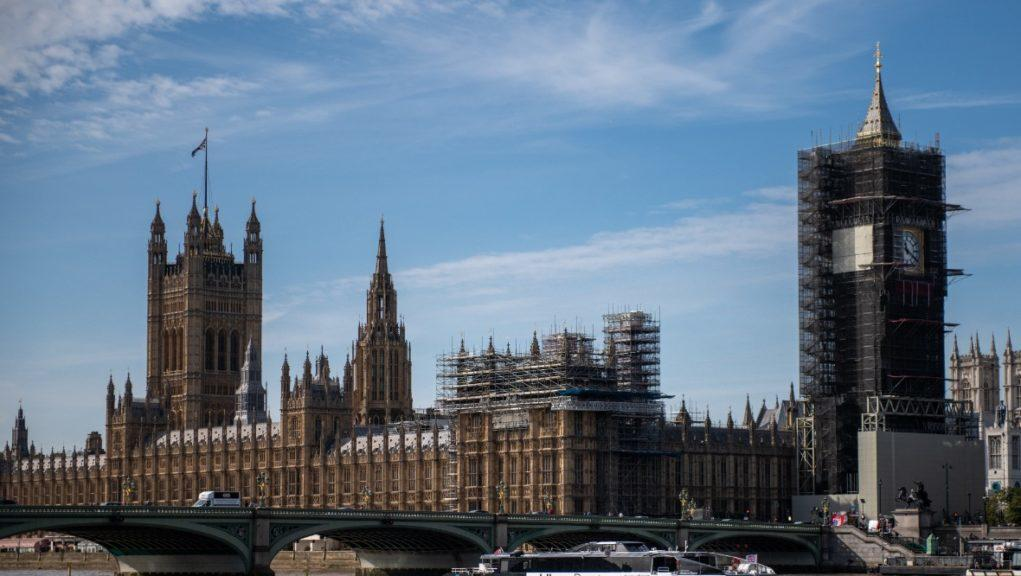 UK Internal Market Bill cleared the House of Commons on Tuesday night.