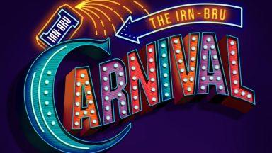 Irn-Bru Carnival.