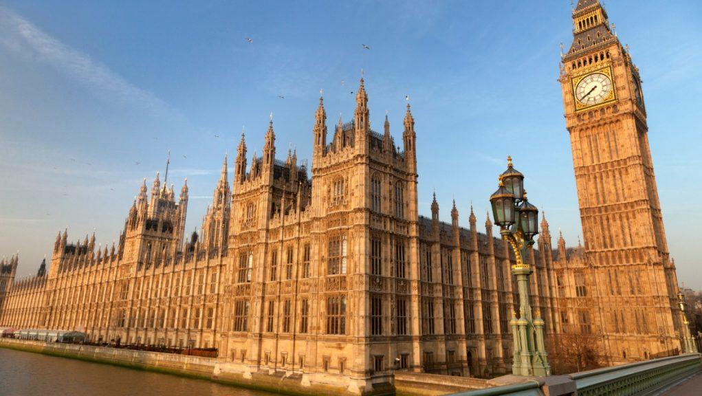 Westminster: Scotland could lose two MPs in shake up.
