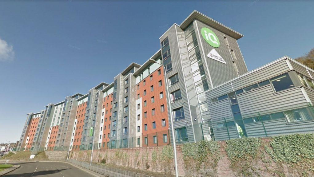 Parker House: Cases at accommodation rise to 49.