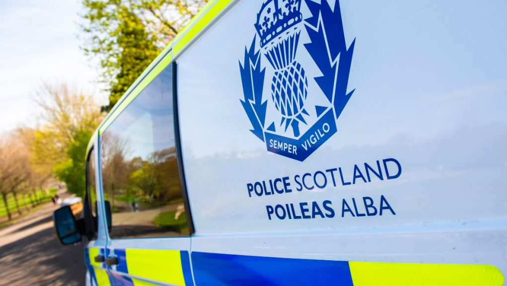 Police are investigating assaults in the east end of Glasgow.