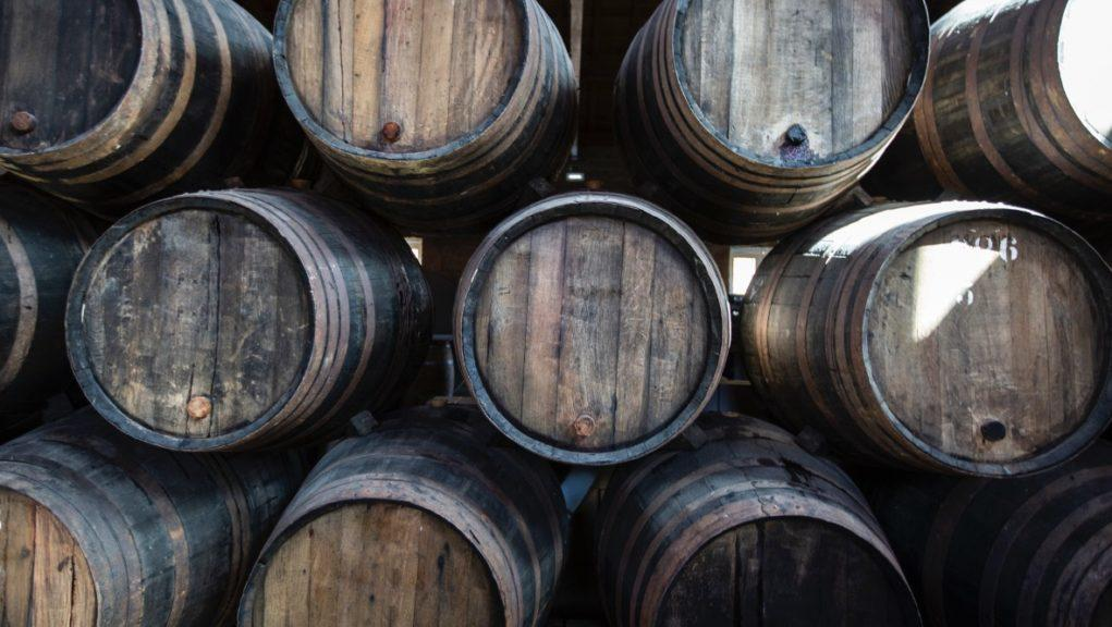 Whisky: Ministers call for support for the industry from the UK Government.