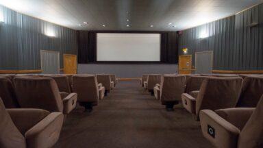 Belmont Cinema, Aberdeen (Abbie Dobson)