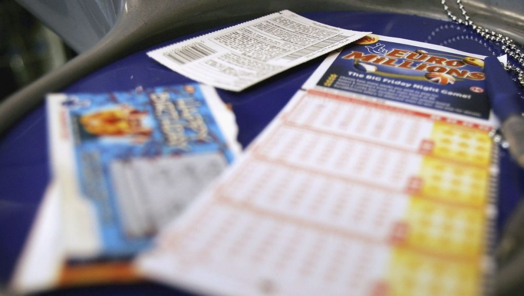 There have been five UK EuroMillions jackpot winners so far this year.