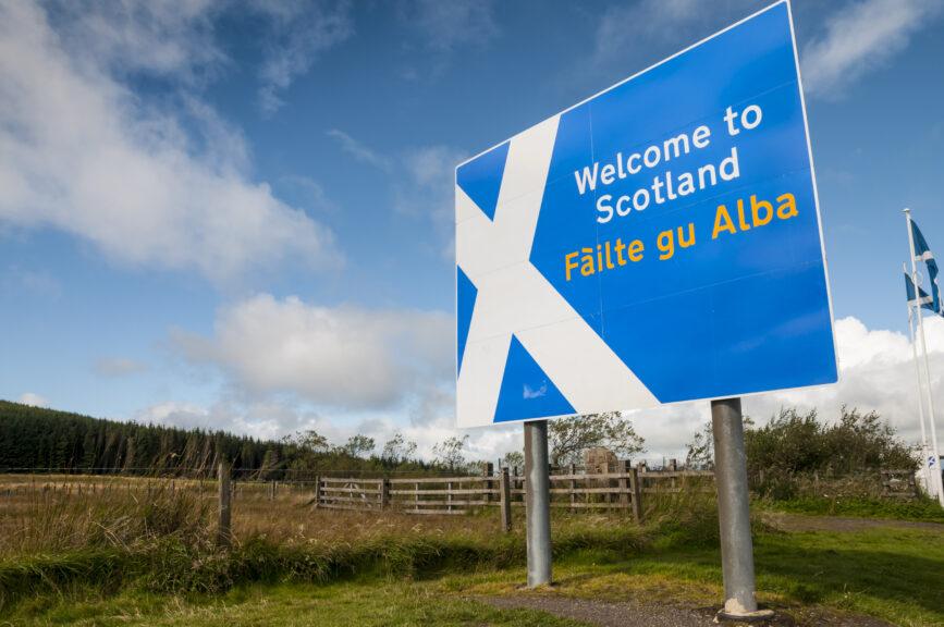 Bill: Scottish Government publishes draft legislation on Indyref2.