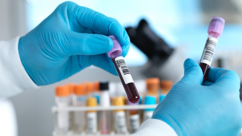 Coronavirus vaccines are being rolled out.