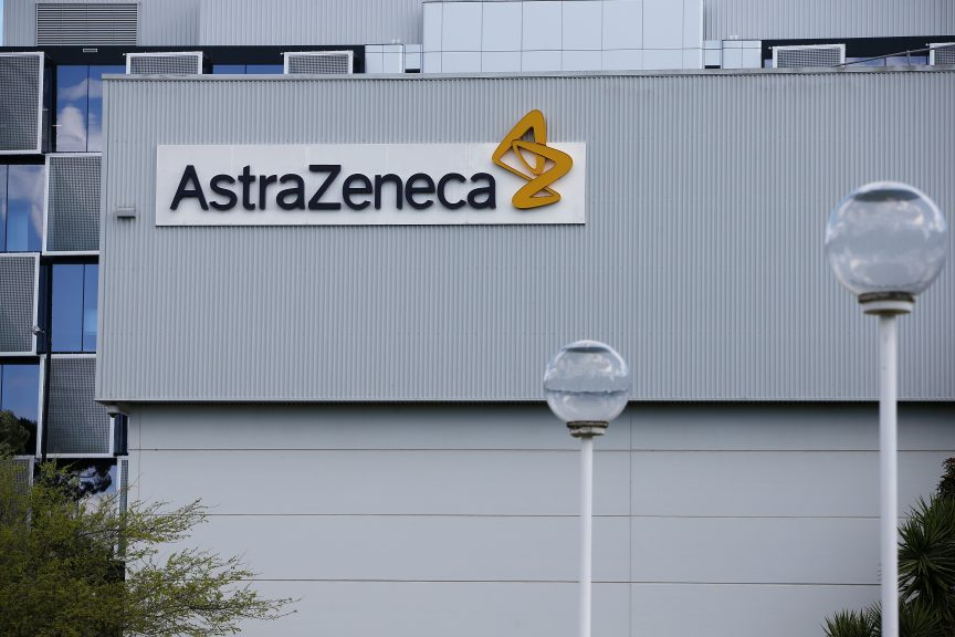Under 30s in UK won't be offered Oxford/AstraZeneca vaccine.