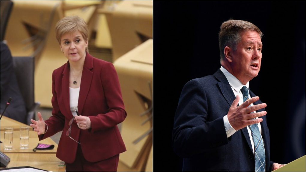 The SNP has announced the creation of a taskforce to support its campaign for Scottish independence.