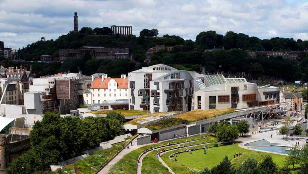 Holyrood: Votes to reform defamation laws.