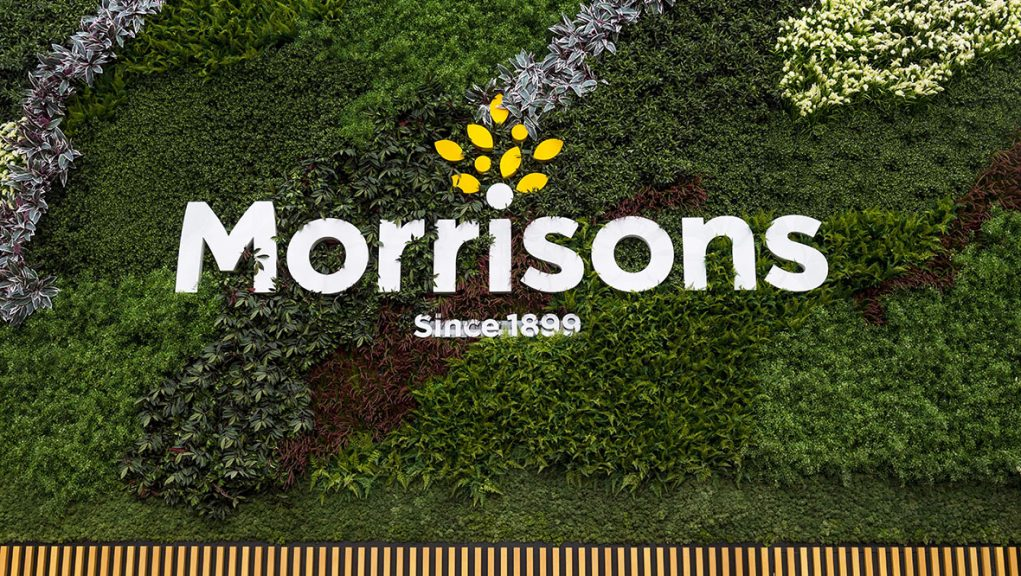 Workers tested positive for Covid-19 at Morrisons distribution centre in North Lanarkshire.