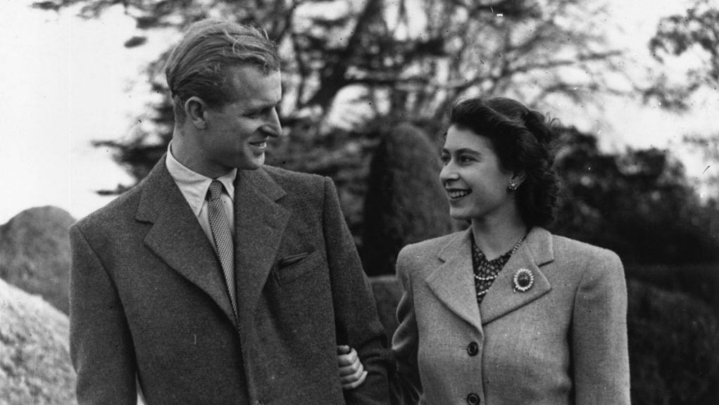 Royal: The Duke of Edinburgh will not have a state funeral.