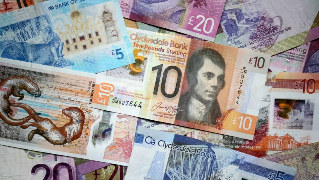 Tom Arthur said the Scottish Government had fulfilled its obligation to deliver a balanced budget in the financial year, with 99% of the £48.5bn budget spent.