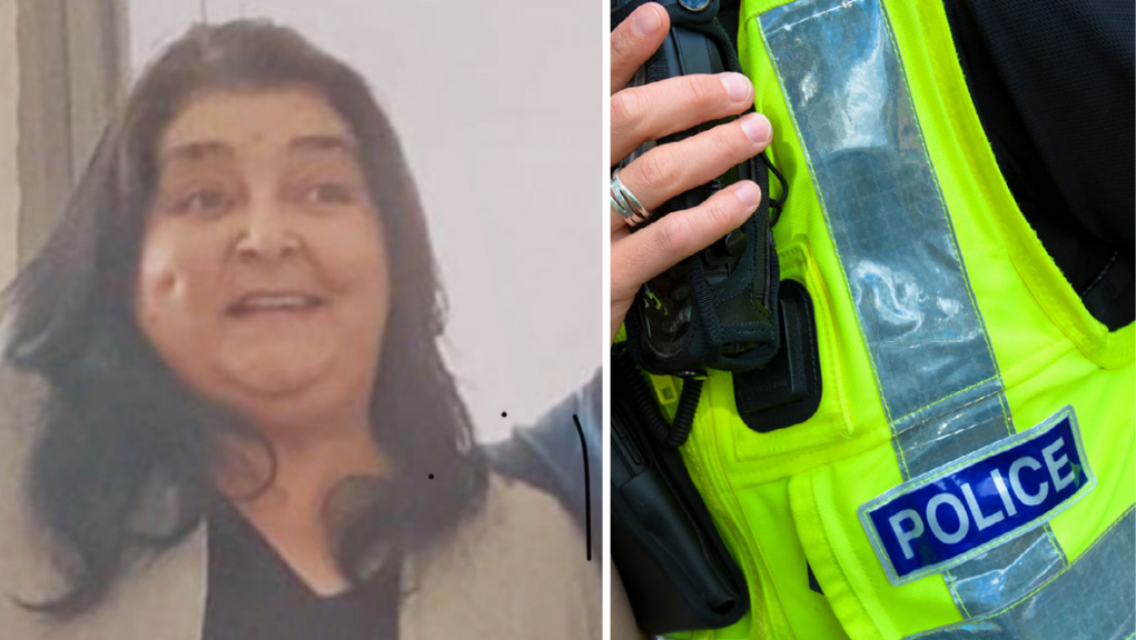 Jacqueline Grant was found dead inside her flat in the Maryhill area of Glasgow.