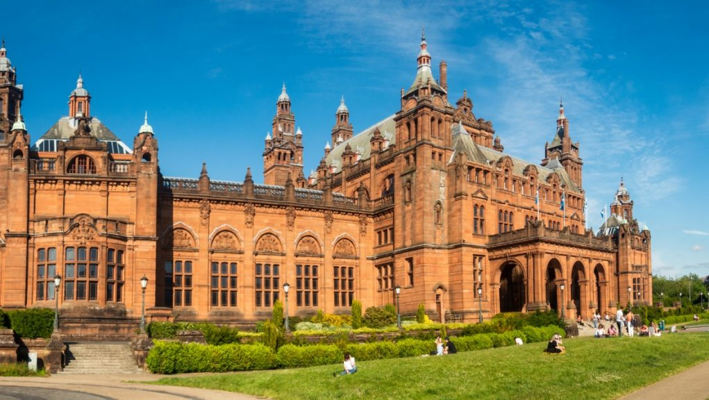 Museums: Glasgow venues set to reopen later this month.