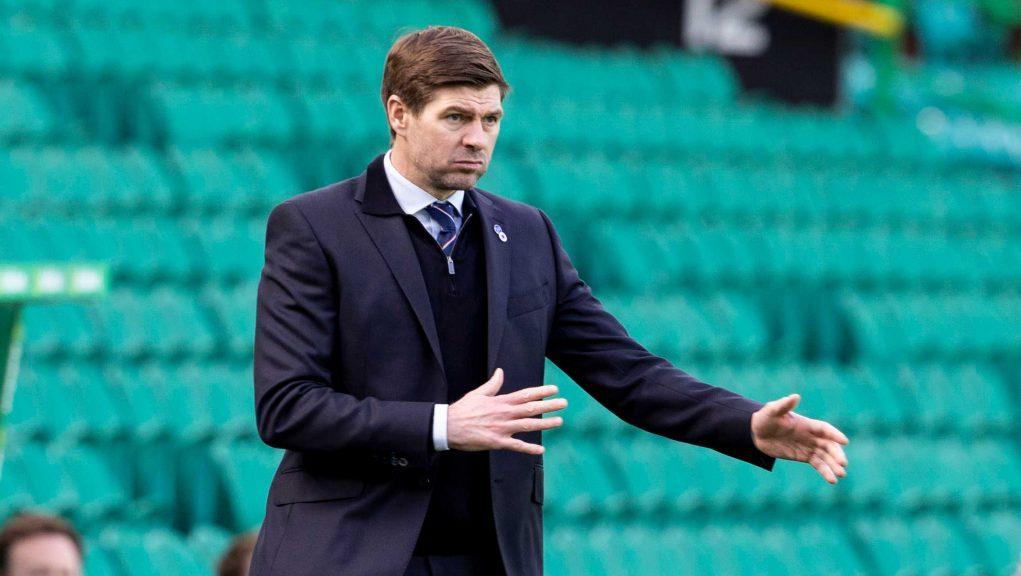Gerrard is hoping for an unbeaten league season.