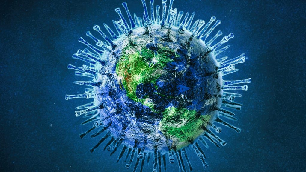 Covid-19: The fight to stop the spread of the deadly virus goes on.