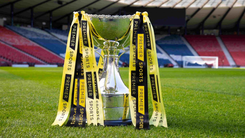 The 2021/22 League Cup features teams from the SPFL as well as Highland and Lowland League representatives.