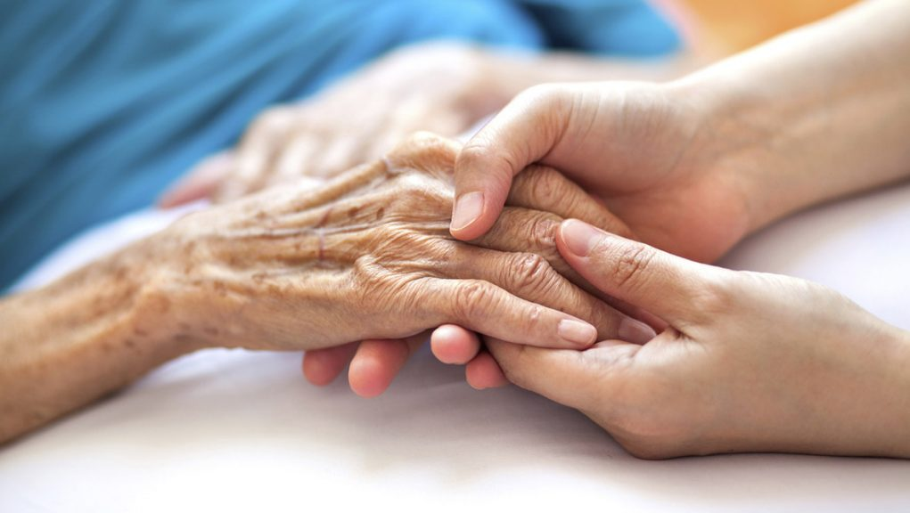 Care homes: Almost 4000 people died with Covid-19 during the pandemic.