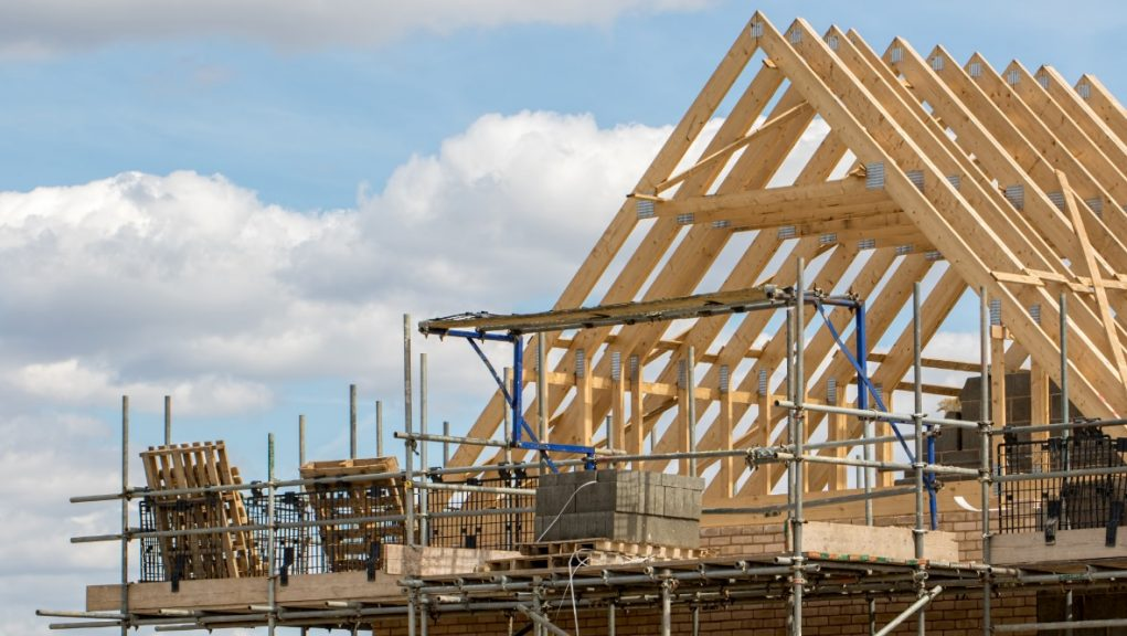 Concerns: Plans to expand a major housing development in West Lothian have been put on hold.
