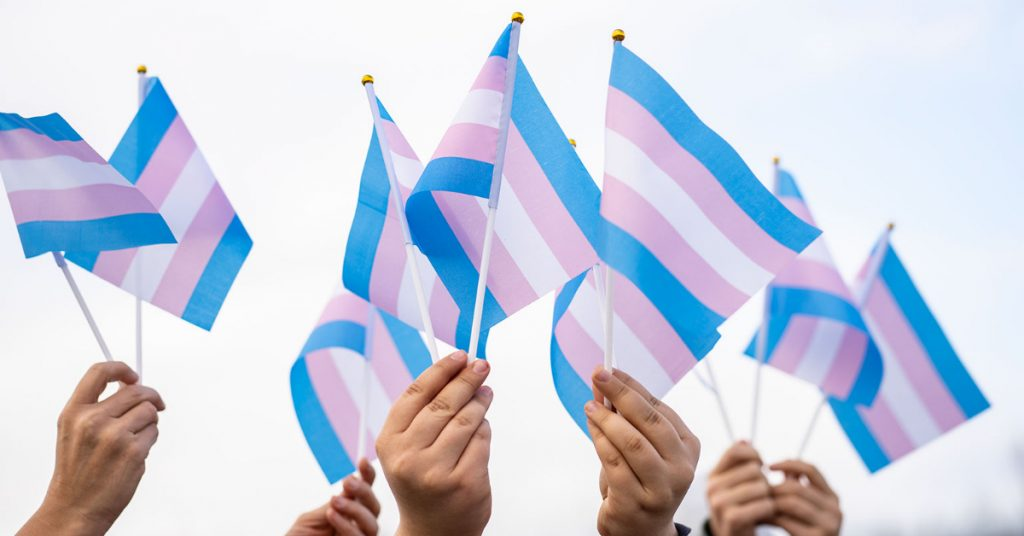 Ministers shelved their controversial Gender Recognition Reform (Scotland) Bill in April 2020.